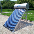 High Quality Fadi Compact Pressurized Solar Heater (135L)