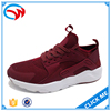 China Shoe Factory Red Sport Shoe