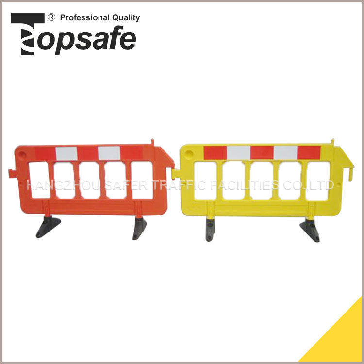 Traffic Safety Equipment Warning Barrier