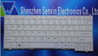 US laptop keyboard for lenovo S10-2 S11 20027 S10-3C S10-2C 20052,
