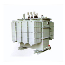 low loss low noise high quality Oil Immersed Power 13.8kv transformer