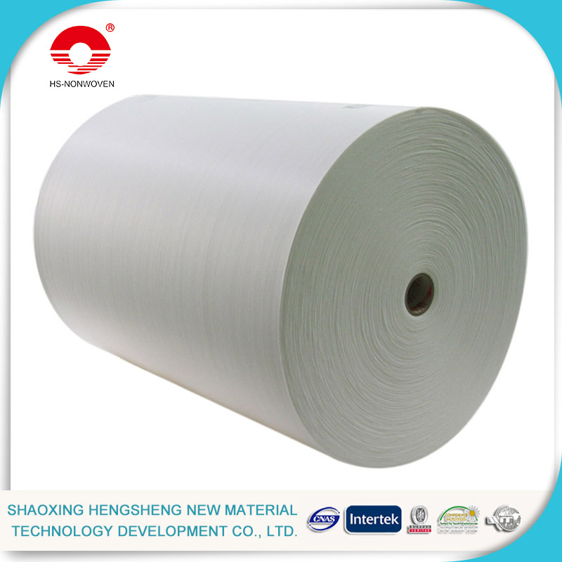 Household Recycled sgs certificate tnt non woven fabrics rolls