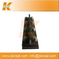 Elevator Parts Guiding System T45 A