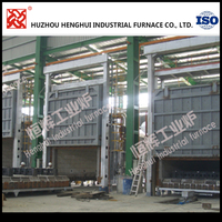 High accuracy control industrial electric furnace price,forno industrial