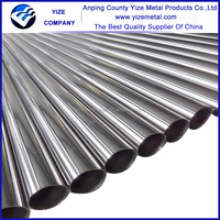 Galvanized square stainless steel tube price / Pre-galvanized Square Steel Pipe(factory)