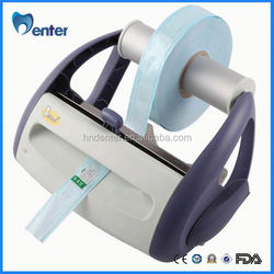 Wall Hanging Dental Packer Sealer Dental Sealing Machine dental bag sealer