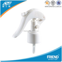 Friend White Yuyao Friend Mini Cosmetic Sprayers mini trigger 24/410,Mini Pump Sprayer
