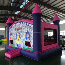 Factory EN14960 HOT SALE inflatable jumper, inflatable mini jumper for toddlers