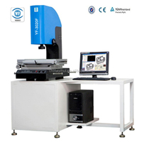 Easy Operating Optical Measuring Equipment and Software