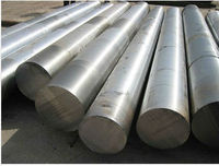 Hot Rolled Steel 45# Steel AISI 1045 Steel Bar