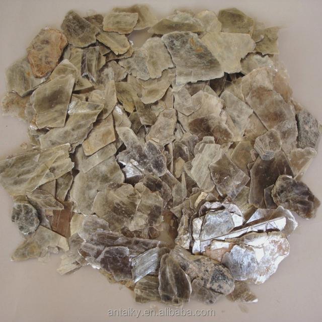 mica muscovite scrap