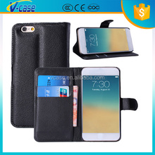 Alibaba china PU leather flip cover case for lenovo a328