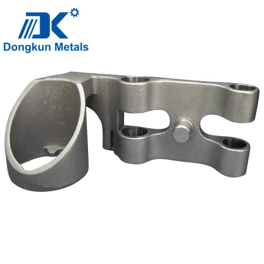 stainless steel cnc precision machining