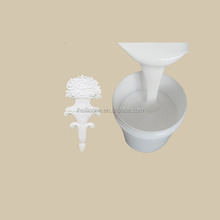 Rtv2 silicone moulds for Artificial stone,gypsum decoration copying