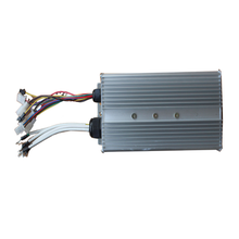 12v 24v 36v 48v electric bldc motor speed controller for e rickshaw