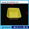PP clear plastic food tray with lid