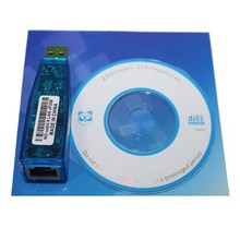 usb 2.0 to 10/100mbps ethernet rj45 network lan card adapter for win8