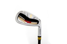 431 stainless steel head PW golf pitching wedge with graphite shaft