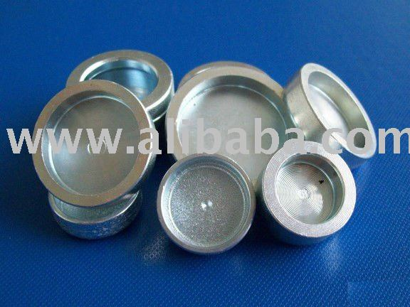 Speaker U-Yoke for Neodymium (NdFeB) Speaker made in Malaysia.