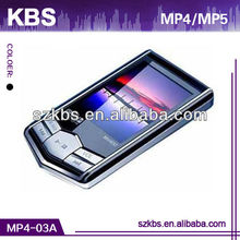Cheapest! TXT E-book Reading Function Hot Mp4 Player