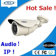 alibaba website outdoor ip 1080p HD audio input bullet cctv security system looking for agents to distribute