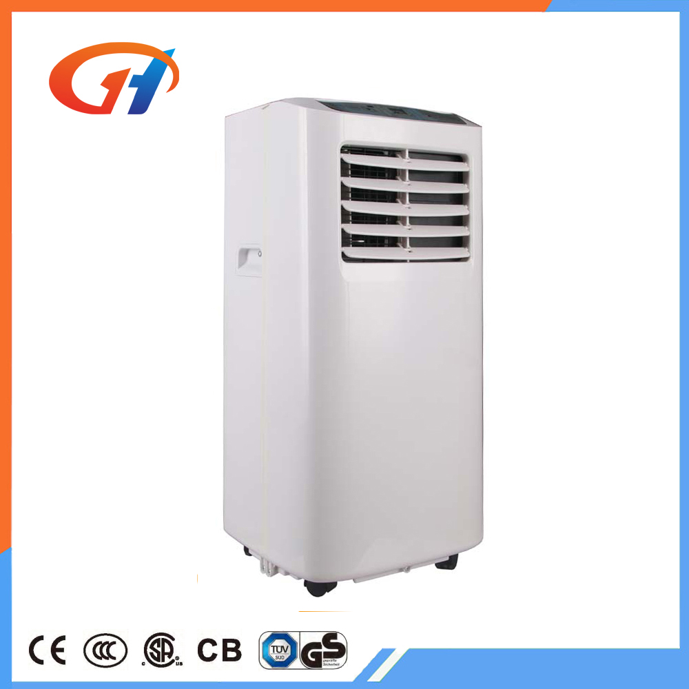 Energy Saving R410A Portable Refrigerated Air Conditioner 220V 7000 BTU