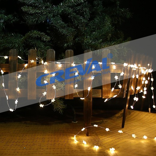 Wholesale party led products outdoor fairy lights for Christmas decor