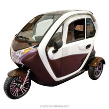 hihg speed adult electric cars made in china