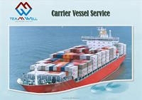 Logistics Shipping Company from China/Hong Kong to Bangkok