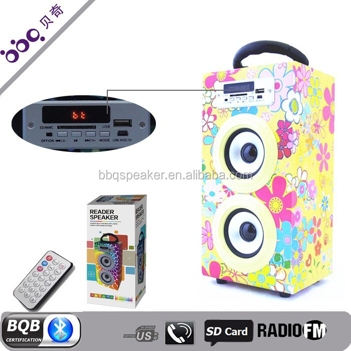 Bluetooth Audio Receiver convert normal speaker to wireless bluetooth speaker