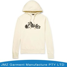 Wholesale Custom Your Logo Print Taupe Mens Oversized Hoodie