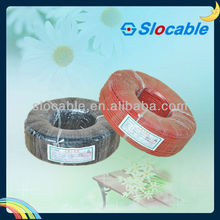 TUV 2PFG solar power Cable 2.5mm for photovoltaic system