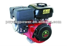 Four stroke 8HP to 13HP gasoline engines with TCI Ignition System