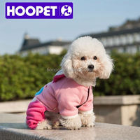 HOOPET rabbit pet clothing lovable dogs dog clothes