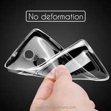 Anti knock TPU Case for xiaomi redmi note3 Pro Transparent Dirt resistant Anti fingerprint on the redmi note 3 KOOLIFE Crystal