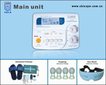 physiotherapy machine price