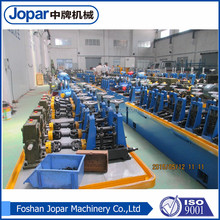Energy Supply Pipe Application and Pipe Mill Type spiral welding pipe making machines