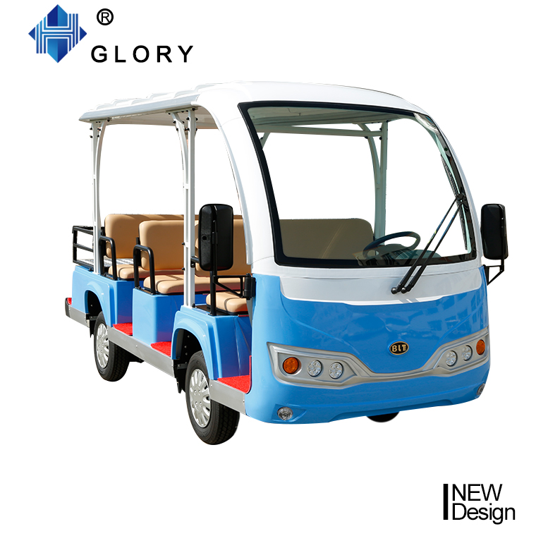 small street legal vehicles shuttle bus classic golf cart for sale