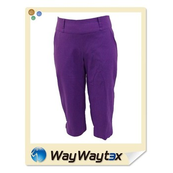 OEM China supplier Women's Outdoor Jogger Sport Stretch Pants