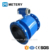 Chemical electromagnetic water flowmeter