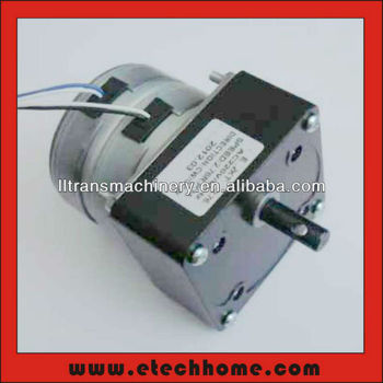 Low rpm ac gear motor buy low rpm ac gear motor gear for Low rpm ac electric motor