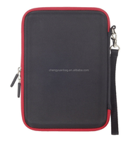 9.7 ~ 10.1 inch Tablet &Suit Fabric Multi-functional Neoprene Messenger Case Tote Bag with Handle and Carrying Strap