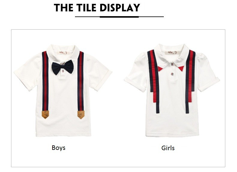 wear school uniform shirt quality cotton colorful kids kindergarten polo shirt designs