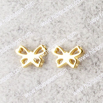fashion animal earring designs new model gold earring jewelry