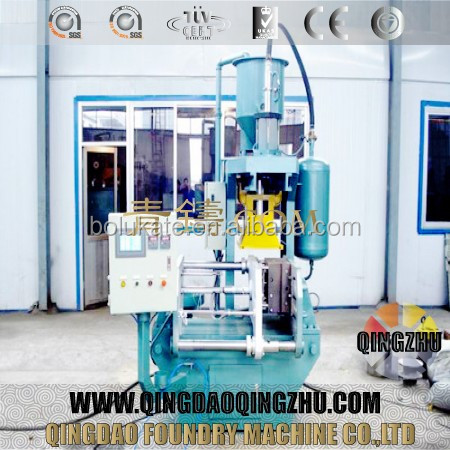 High Efficiency Investment Casting Equipment