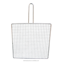 multifunctional metal bbq grill grates wire mesh