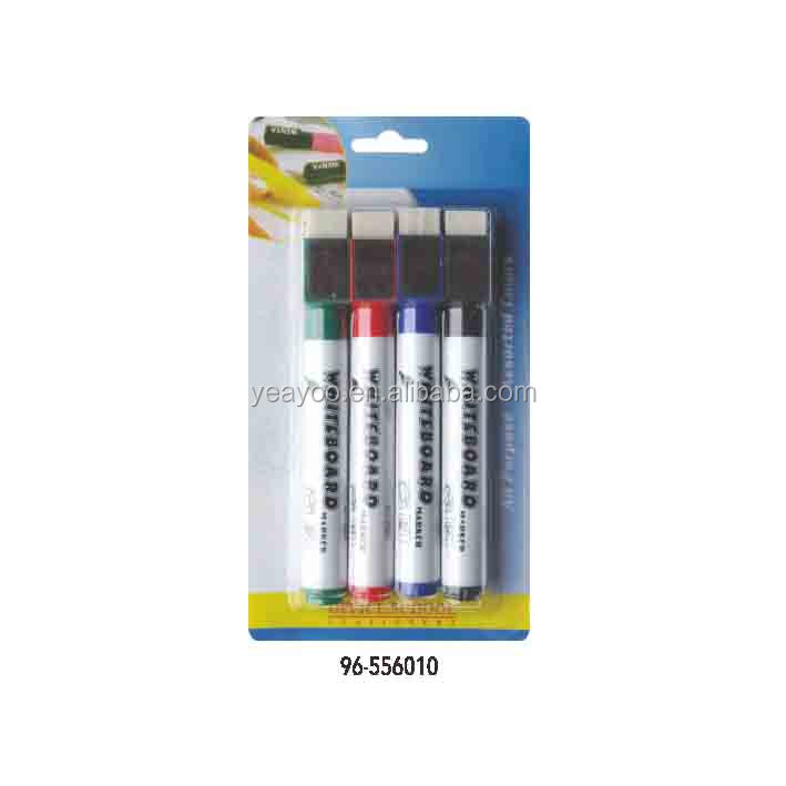 OEM promotional white marker whiteboard marker in China