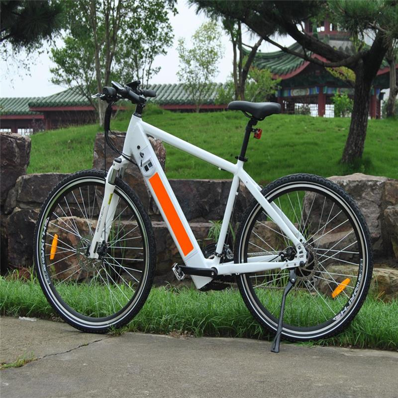 China Good custom made bafang motor mountain electric bike with light weight fast delivery