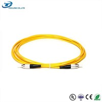 Fc Sm Patch Cord Optical Fiber