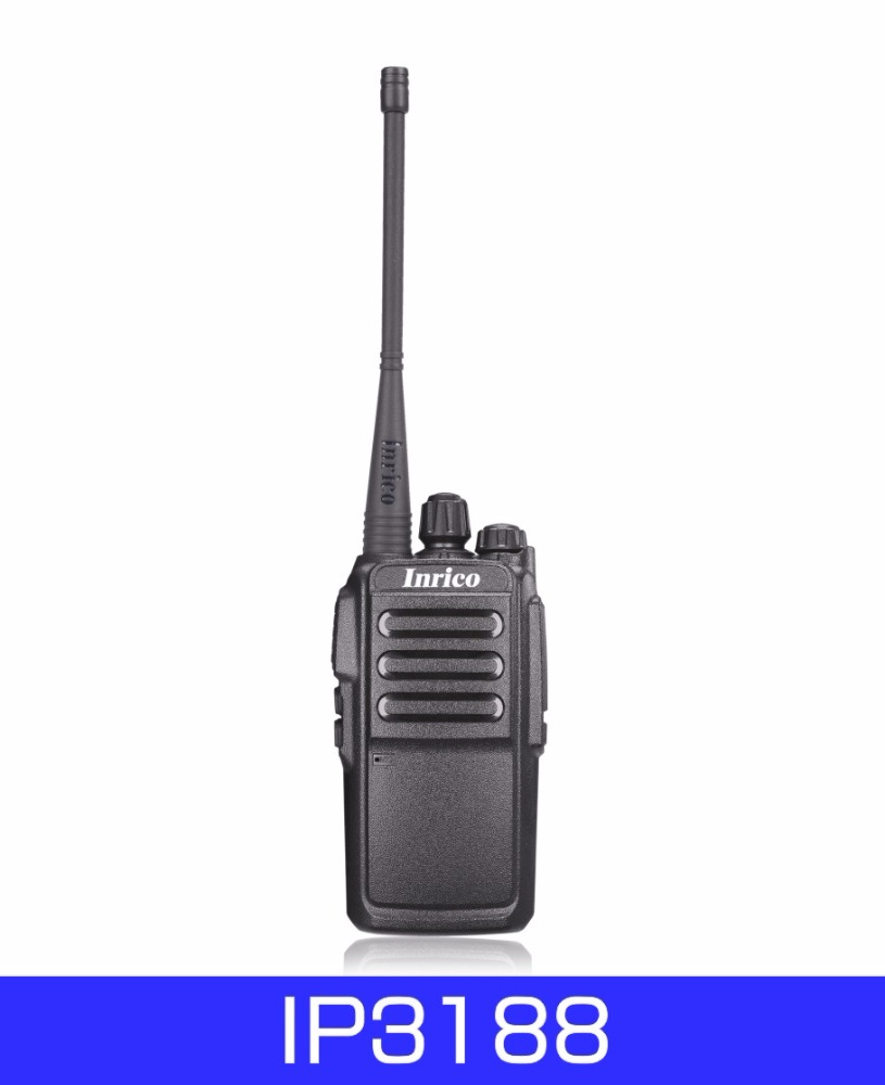 Professional wireless UHF/VHF Two Way Radio IP3188